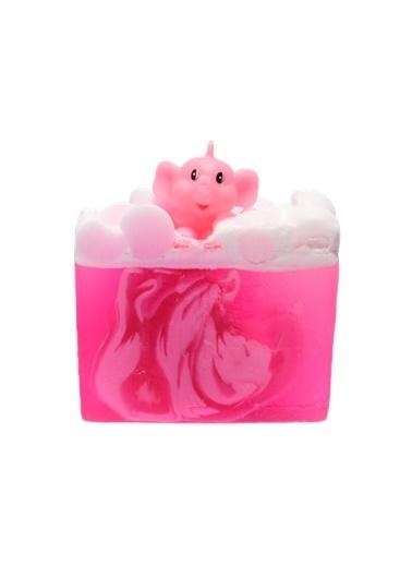 Bomb Cosmetics Pink Elephants & Lemonade Sabun Dilimi 100g Renksiz